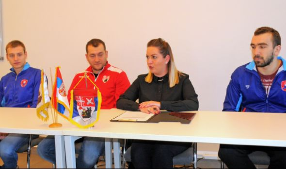 "U Kragujevcu vaterpolo spektakl za prvo mesto: ""Radnički"" protiv ""Solarisa"""