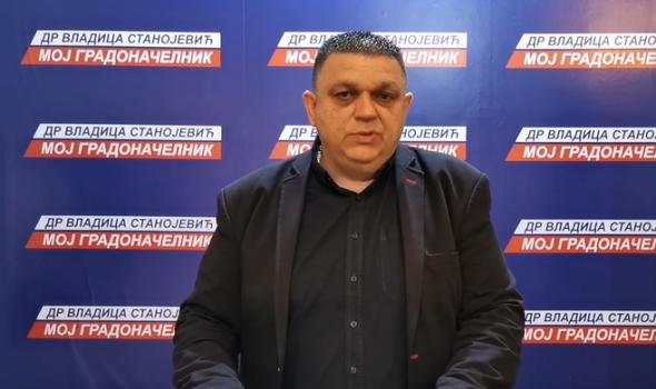 STANOJEVIĆ PONOVO PRIKUPLJA POTPISE: GIK opet oborila listu, čeka se odgovor suda