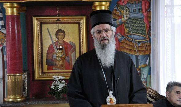 Božićna poslanica vladike Jovana: Božić nas poziva na život u kojem je Gospod Isus Hristos središte