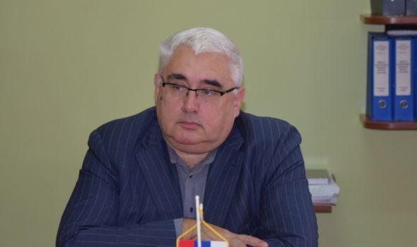 Dekan FMN prof.dr Vladimir Jakovljević među vodećim organizatorima Kongresa o patologiji u Moskvi