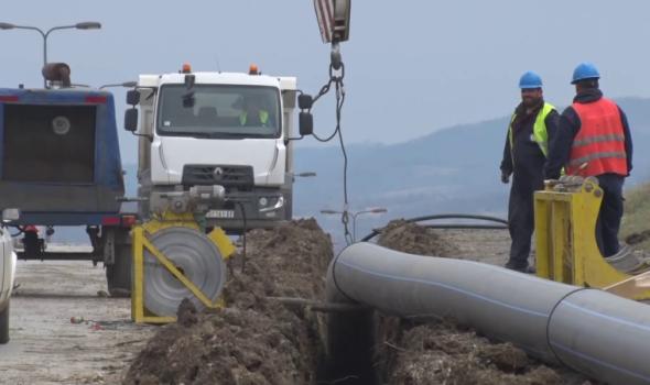 Uskoro kreće izgradnja kanalizacione mreže u 104 gradske i prigradske ulice