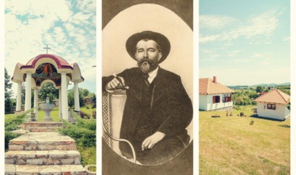 """Vodička tura """"Đura u Kragujevcu"""": Kultura, istorija, eko i etno turizam i gastronomija"""