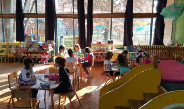 Prednost za upis u vrtiće deci čiji su roditelji radno angažovani u COVID 19 sistemu