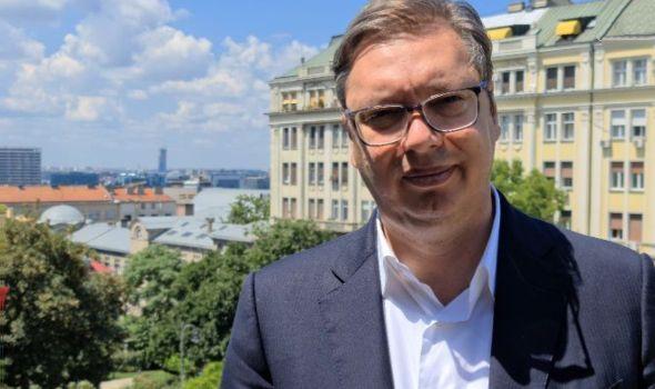 Vučić: Za vakcinisane dodatnih 3.000 dinara pomoći