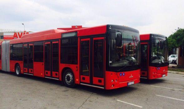 Vulović group lider u proizvodnji gradskih autobusa