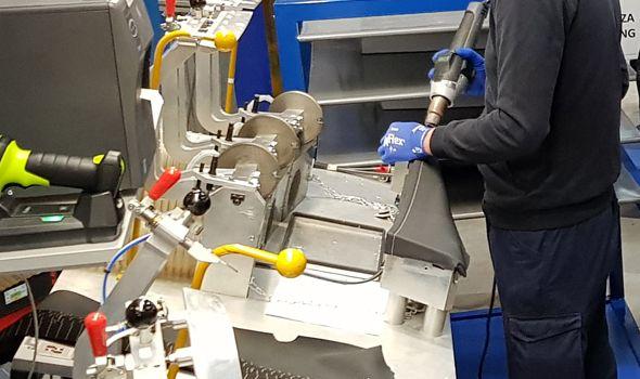 U tri nove fabrike u Kragujevcu 800 radnih mesta
