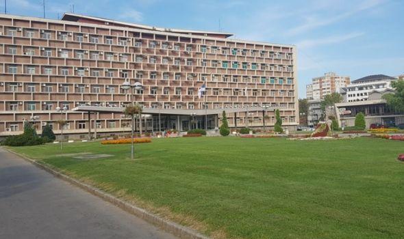 Zaseda lokalni parlament: Odbornici o Statutu grada Kragujevca