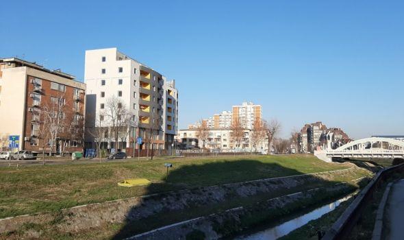 Dezinfekcija 924 stambenih zgrada: Prva besplatna, kasnije stanari sami, materijal po povoljnim cenama