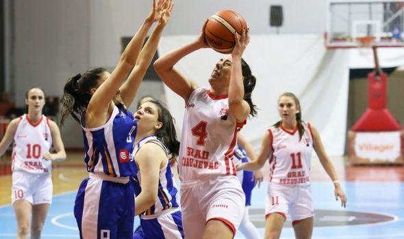 Kragujevčanke za korak bliže opstanku u ligi