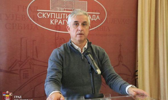 """Milanović: Za vreme vanrednog stanja GRADSKO ZEMLJIŠTE prodavano """"na mala vrata"""", kupci poznati pre licitacije?"""