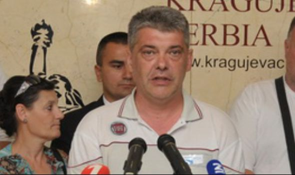 Marković: Sigurno stiže novi model u Kragujevac