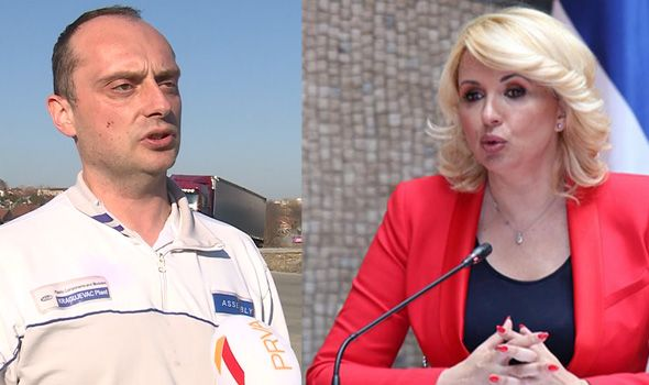 """Ministarka rada """"stekla utisak"""" da će Fiat uskoro početi pregovore sa štrajkačima"""