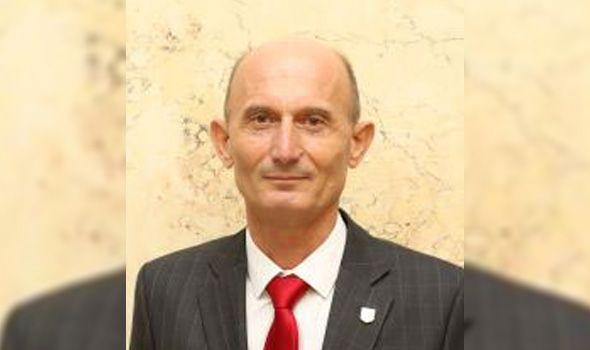 Osnovno tužilaštvo odbacilo krivične prijave protiv Mladenovića za polno uznemiravanje