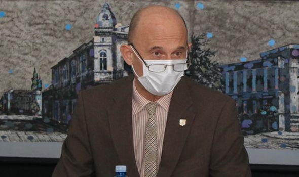 OGLASIO SE Mladenović povodom optužbi za polno uznemiravanje u Gradskoj upravi