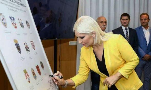 Kragujevac dobio projekat nemačke organizacije GIZ