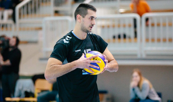 Aleksandar Ivković novi tehničar OK Radnički: Velika je čast biti deo trofejnog kluba