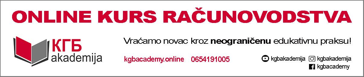 KGB akademija