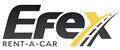 Renta a car Efex