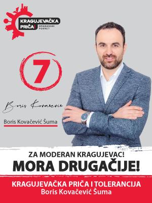 KG Prica