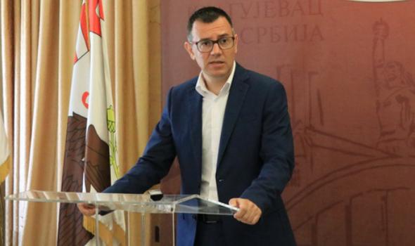 Stojadinovićeva analiza KAMPANJE: Investicije i razvoj gradskih resursa