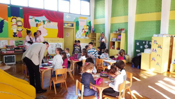Vrtići u Kragujevcu od ponedeljka primaju svu decu: Zbog čega se do sada čekalo na tu odluku?