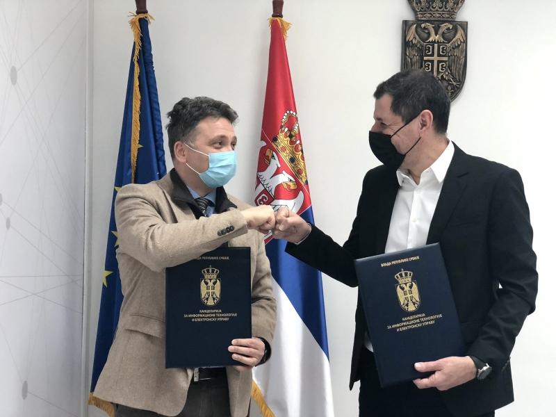 DRŽAVNI DATA centar u Kragujevcu dobio još jednog komercijalnog korisnika