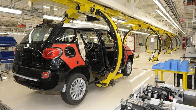 Fiat pokreće proizvodne trake posle 110 dana pauze: Radnici od utorka na posao