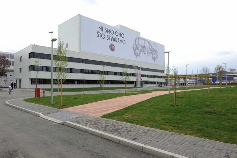 Radnicima FIATA produženo plaćeno odsustvo: Kada bi mogla da se nastavi proizvodnja 500L?