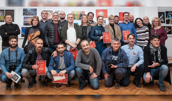 Foto klub Kragujevac drugu godinu zaredom najbolji u Srbiji