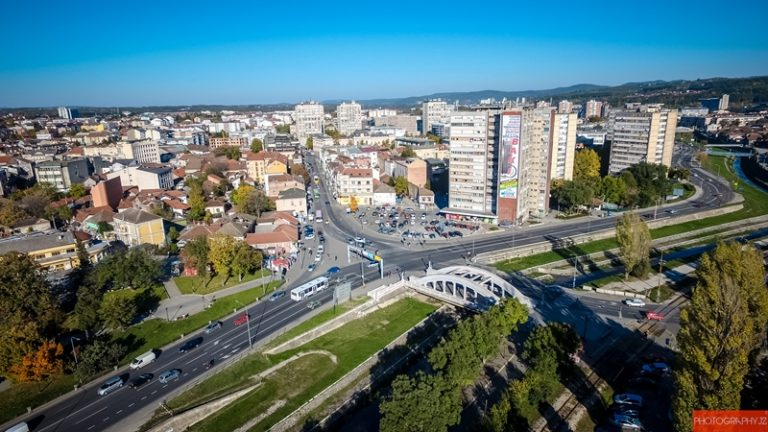 Novi REKORDAN broj zaraženih u Kragujevcu: Registrovano 99 slučajeva zaraze Korona virusom