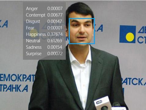 Dušan Obradović osećanja
