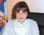 Dubravka Damjanović 2016