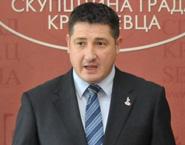 Petar Veselinović