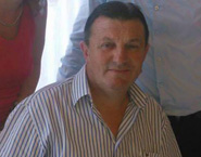 Zarko Stevanović 2016
