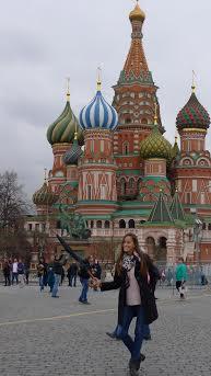 marijana moskva