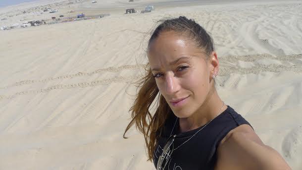 marijana pustinja