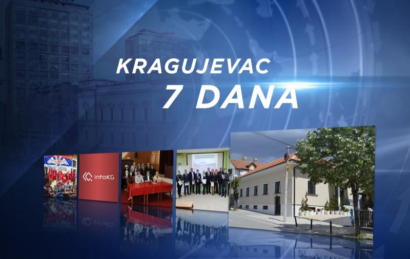 """InfoKG 7 dana: Ubistvo, Kuzma, """"Plaza"""", novo lice, Vladica Stanojević, Klinički centar, vrtići..."""