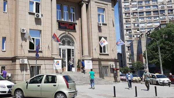 Institut za javno zdravlje Kragujevac ponovo radi PCR analize