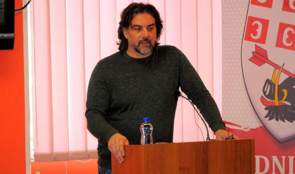 Vasović: Cilj da se što pre vratimo u normalu i nastavimo da rastemo