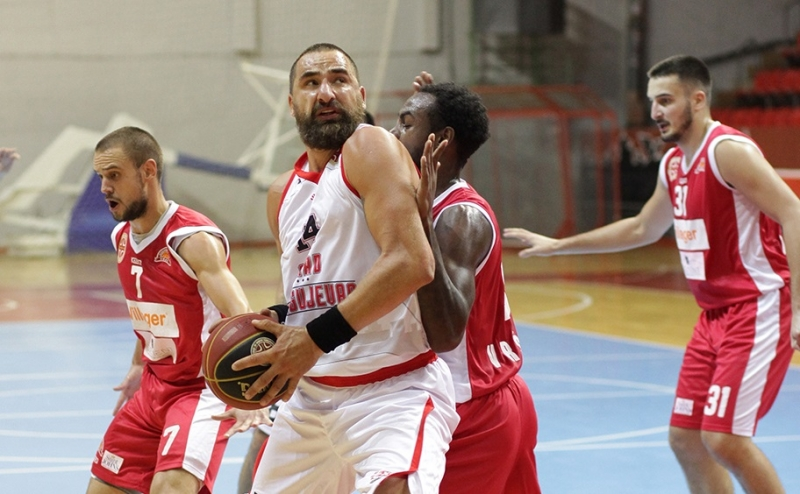 Košarkaši Radničkog ubedljivi na startu KLS (FOTO)