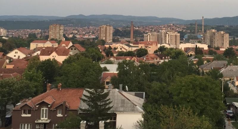 Registrovana samo dva nova slučaja zaraze virusom COVID-19 u Kragujevcu
