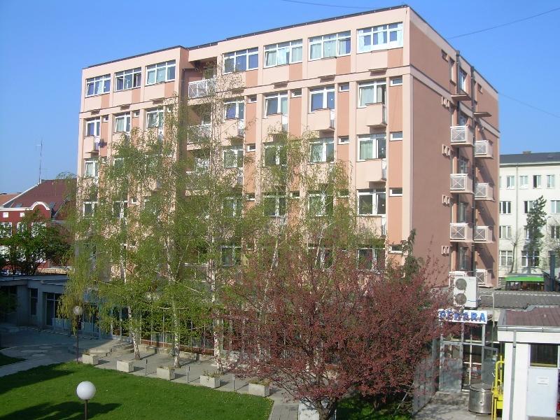 SC Kragujevac neće slati studente kući, u izolaciji jedna devojka iz preventivnih razloga