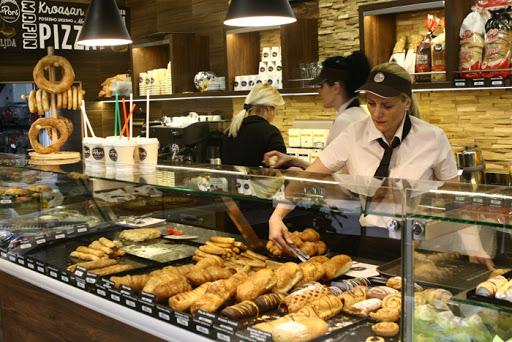 Posao u pekari Pons