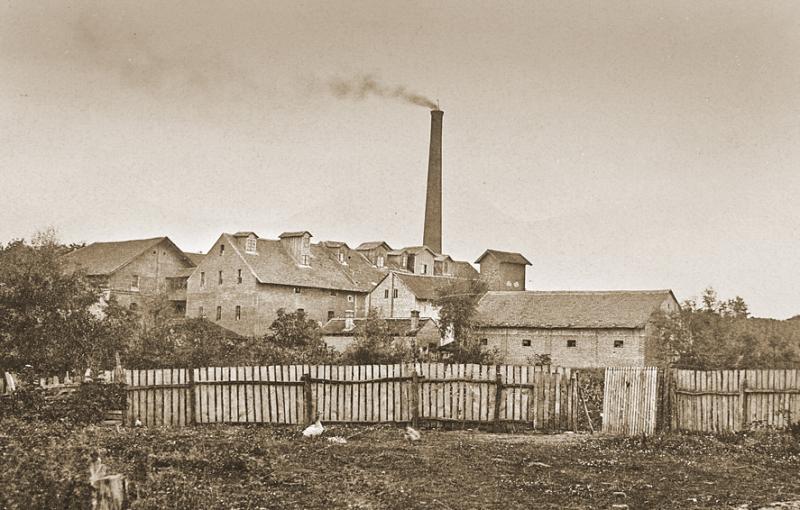STARI KRAGUJEVAC - Prvi pekari