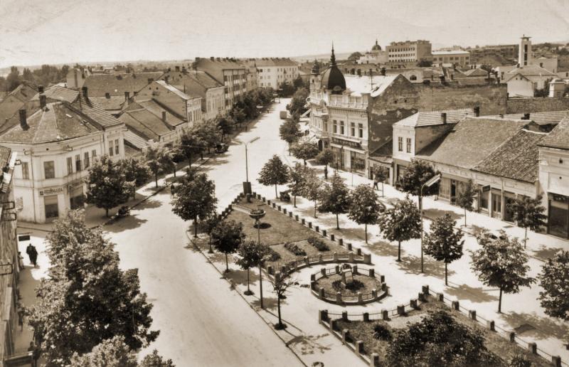 STARI KRAGUJEVAC - Prva škola igranja