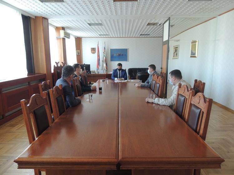 Univerzitet i Abrašević uspostavili saradnju