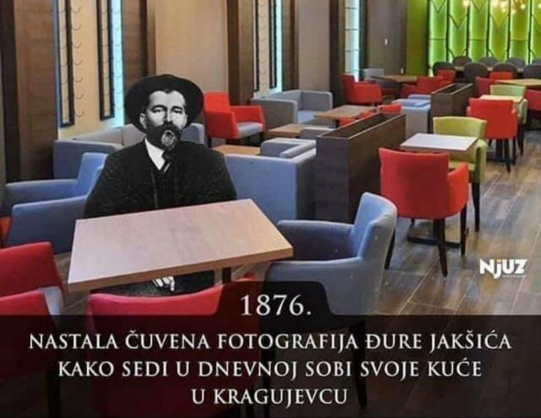 """Đura zaseo, mi se smejemo od muke: Unutrašnjost """"replike"""" Kuće Đure Jakšića šokirala javnost (FOTO)"""