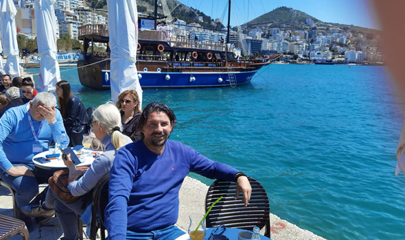 Ćuretove pustolovine po Albaniji - treći deo (FOTO)
